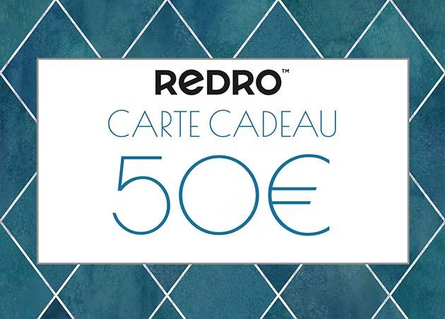 Carte cadeau 50 FR