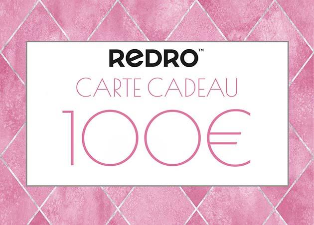 Carte cadeau 100 FR