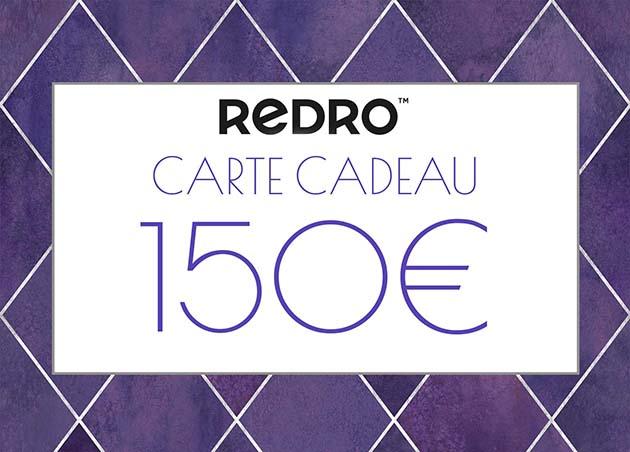 Carte cadeau 150 FR