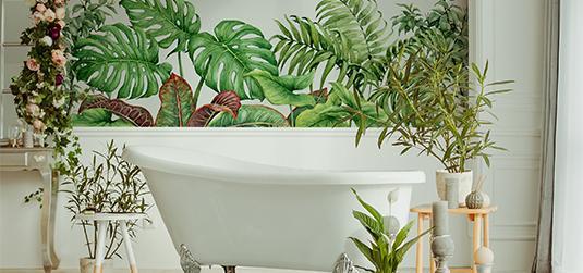 Les plantes d'intérieur – une déco conviviale pour apaiser vos sens