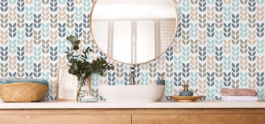 Salle de bains style scandinave – le top des inspirations d'arrangement